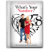 Whats-Your-Number icon