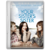 Your-Sisters-Sister icon