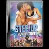 Step-Up-Revolution icon