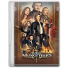The-Three-Musketeers icon