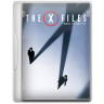 The-X-Files-I-Want-to-Believe icon