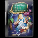 Alice-in-Wonderland-1951 icon