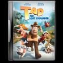 Tad-The-Lost-Explorer icon