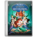The-Little-Mermaid-Ariels-Beginning icon