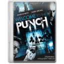 Welcome-to-the-Punch icon