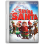 Saving-Santa icon