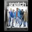 Snatch icon