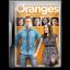 The-Oranges icon