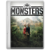 Monsters-1 icon