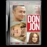 Don-Jon icon
