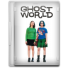 Ghost-World icon