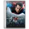 Man-Of-Steel icon