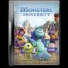 Monsters-University icon