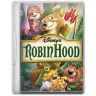 Robin-Hood-1973 icon