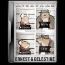 Ernest-Celestine icon