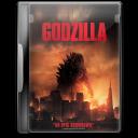 Godzilla-2014 icon
