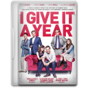 I-Give-It-a-Year icon