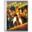Never-Back-Down icon