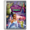 The-Princess-and-the-Frog icon