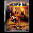 The-Scorpion-King icon