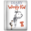 Diary-of-a-Wimpy-Kid icon