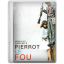 Pierrot-le-fou icon