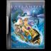 Atlantis-Milos-Return icon