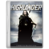 Highlander icon