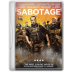 Sabotage icon