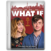 What-If icon