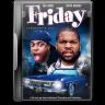 Friday icon