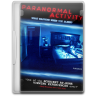 Paranormal-Activity icon