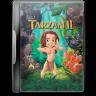 Tarzan-II icon