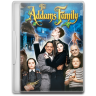 The-Addams-Family icon