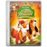 The-Fox-and-the-Hound icon