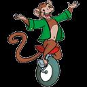 Monkey-1 icon