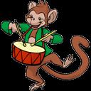 Monkey-3 icon