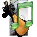 Element-Music icon