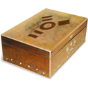 HD-FireWire icon