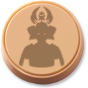 Token-Samurai icon