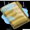 Rainy-folder icon