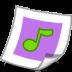 System-Sound icon
