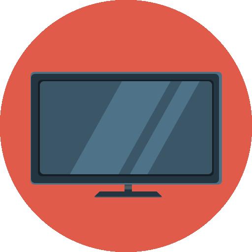 icône à écran plat - ico,png,icns,Icônes gratuites télécharger