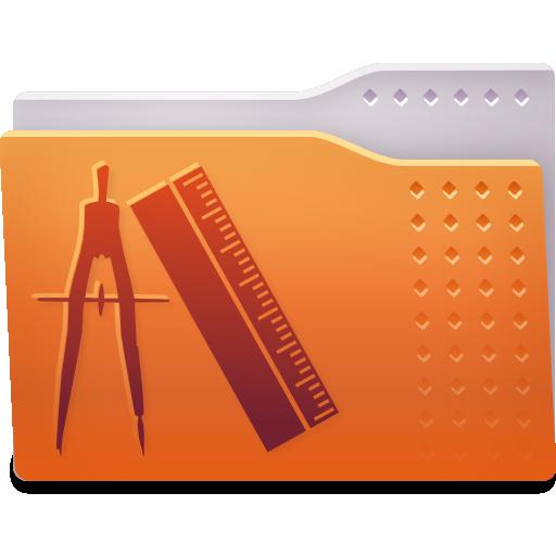 orte – ordner – symbol vorlagen - ico,png,icns Gratis Download