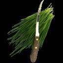 Fresh-cut-wheatgrass icon