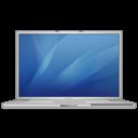 Powerbook-g4-17 icon