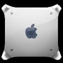 Powermac-g4-graphite icon