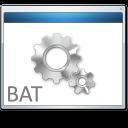 BAT-File icon