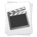 Movie-File icon