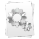 Settings-File icon